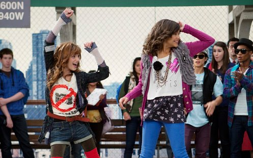 Soundtrack - Shake it up