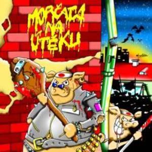 Morčata na útěku - Kompletní diskografie (2004 - 2013)