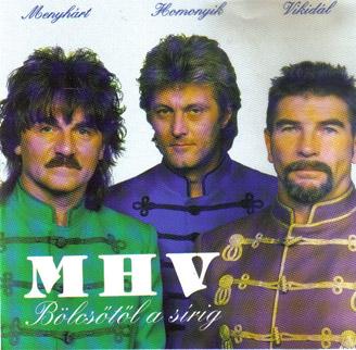 M.H.V.