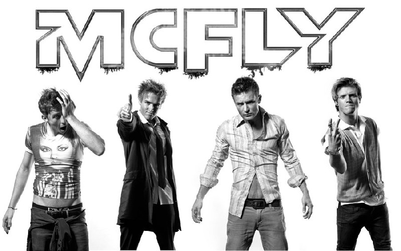 Download mcfly room on the 3rd floor Torrent