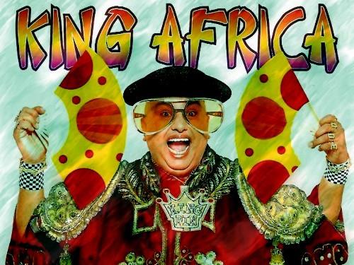 King África