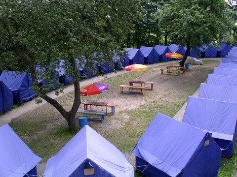 H+H tábor