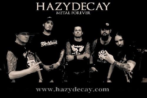 Hazydecay