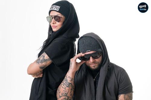 Kali & Dominika