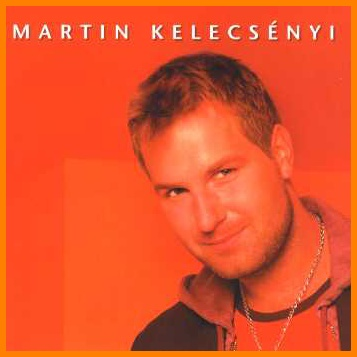 Martin Kelecsényi