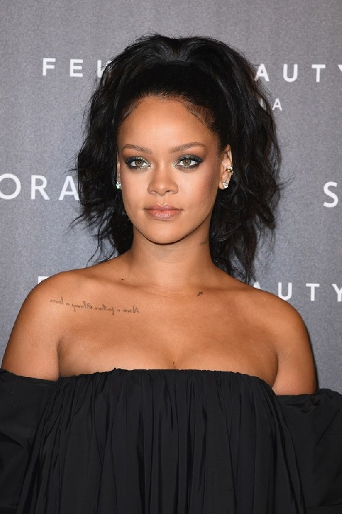 Rihanna Fenty Beauty Francie