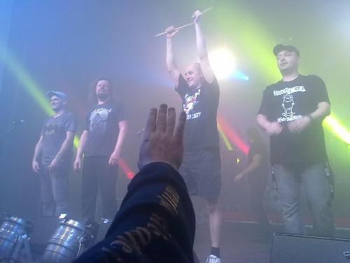 15.3 V Beznu :P :)) Byli super! :D