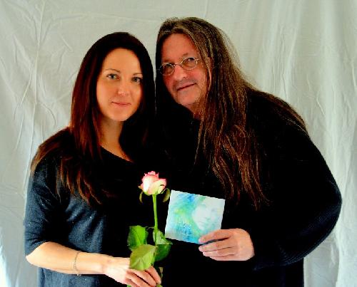 Kateřina Svobodová & Ivan Hlas