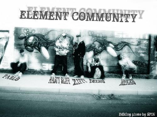 Element Community