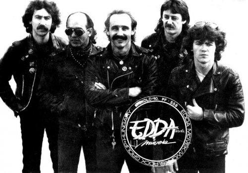 Edda 1983
