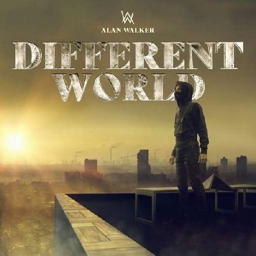 Debutové album Alana Walkera - 14.12.2018