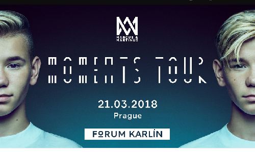 Kdo bude na koncertě v Praze ?? Já už se tam moc těším