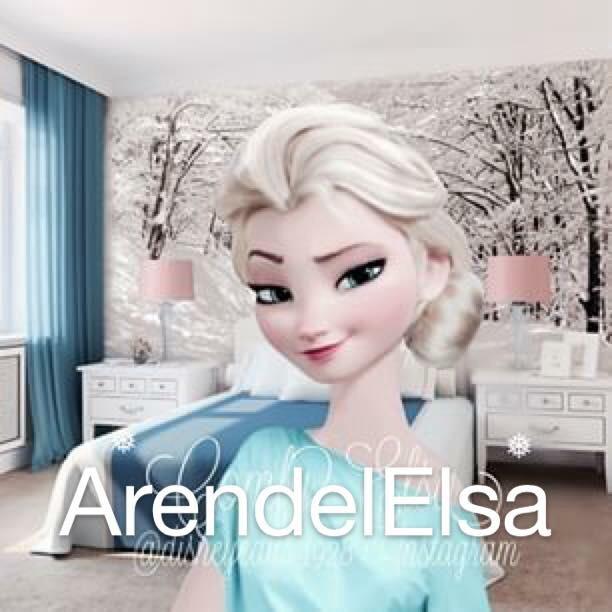 ArendelElsa